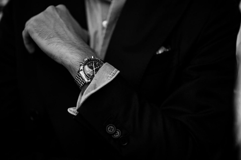Đồng hồ: Tình yêu của đàn ông, đồ chơi của đàn bà - WOW Vietnam