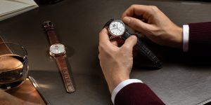 A. Lange & Söhne: Những tỉ lệ hoàn hảo