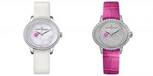 SIHH 2019: Chiêm ngưỡng những mẫu đồng hồ nữ nổi bật