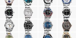 Cẩm nang mua sắm Rolex (P2): 8 mẫu đồng hồ chuyên dụng
