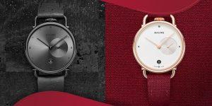 Bộ Đôi Hoàn Hảo: Đồng hồ dành cho các cặp đôi trong ngày Valentine