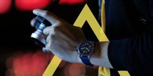 """Montblanc Summit 2: Chiếc """"đồng hồ thông minh"""" đúng nghĩa"""