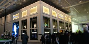 #Baselworld 2019: Chopard giới thiệu đồng hồ bấm giờ Flyback đầu tiên