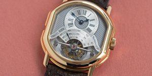 Điểm qua những mẫu đồng hồ độc lập đặc sắc nhất Philips Hong Kong