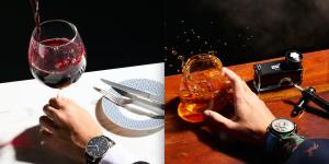 Tư vấn cho quý ông: Cách chọn đồng hồ theo từng cuộc vui