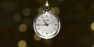 Citizen và cuộc hành trình thế kỷ trong chế tác công cụ đo thời gian