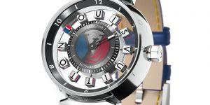 Spin Time – Cỗ máy thời gian đưa Louis Vuitton lên tầm chế tác