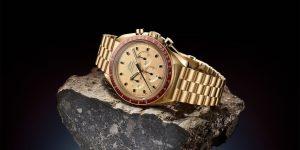 Sự trở lại của đồng hồ vàng: Điểm qua 5 mẫu nổi bật nhất hiện tại