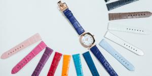 Thể hiện bản sắc với 6 mẫu đồng hồ được cá nhân hóa