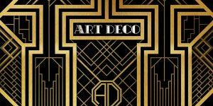 Art Deco: Từ kiến trúc đến đồng hồ