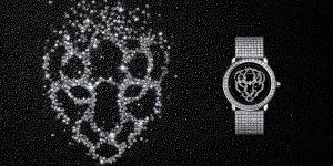 Révélation d'une Panthère: Hiệu ứng ma thuật đến từ Cartier