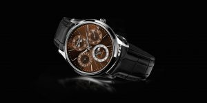 Jaeger-LeCoultre tạo nên mẫu đồng hồ độc bản dành cho Only Watch