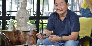 """Asian Watch Collectors: Lâm Dạ Vũ – """"Nhà sưu tầm đơn độc"""""""