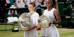 Các tay vợt hàng đầu thế giới đeo gì khi thi đấu Wimbledon?