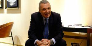 CEO Bvlgari Jean-Christophe Babin: Kỷ lục thế giới và sự hồi sinh của một huyền thoại