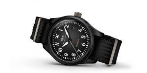 Sơ lược về dòng đồng hồ Top Gun – Đỉnh cao tác chiến đến từ IWC