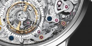 Từ Blancpain đến Breguet: Các cỗ máy thời gian mới nhất từ tập đoàn Swatch