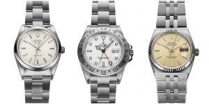 Điểm qua ba mẫu đồng hồ Rolex có giá cả phải chăng trên thị trường