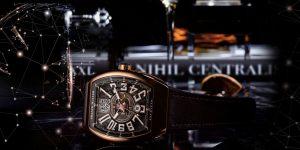 5 cách hữu hiệu để phát hiện một chiếc đồng hồ giả
