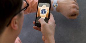 Đồng hồ: Chân trời mới cho công nghệ thực tế ảo?