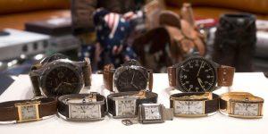 Tận cùng của giới hạn hay bộ sưu tập đồng hồ của Nhà thiết kế Ralph Lauren