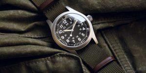 Điểm lại những mẫu đồng hồ quân đội xuất sắc nhất nửa đầu 2019