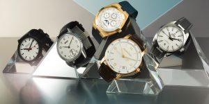 Vì sao mọi đàn ông cần sở hữu một chiếc đồng hồ mặt trắng?