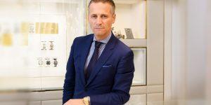 Omega CEO Raynald Aeschlimann: Về vai trò CEO, Cindy Crawford, và huyền thoại Moonwatch