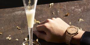 Cẩm nang đồng hồ: Chọn đồng hồ cho các dịp tiệc tùng
