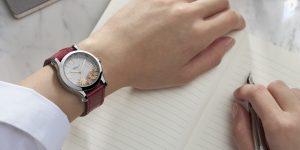 Chopard ra mắt phiên bản đặc biệt của Happy Sport nhằm tôn vinh The Hour Glass