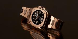 """Bell & Ross ra mắt đồng hồ """"phi công cụ"""" BR05"""