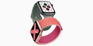 Mọi điều bạn cần biết về Apple Watch Series 5