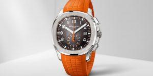 Điểm lại những mẫu đồng hồ biểu tượng trong 20 năm qua