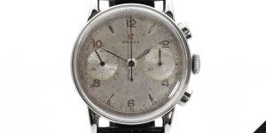Muốn sưu tầm đồng hồ vintage? Hãy tìm hiểu lịch sử Omega