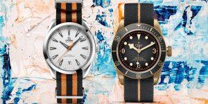Bạn sắp đi du lịch? Hãy chọn mẫu dây đeo đồng hồ phù hợp