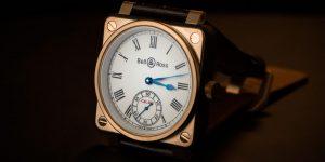 Hướng đến môi trường với 5 mẫu đồng hồ từ vật liệu tự nhiên