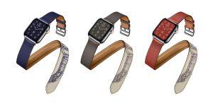 Apple Watch Hermès series 5: Kết tinh công nghệ, tôn vinh di sản