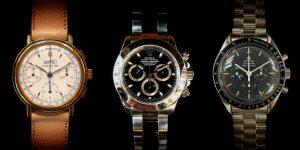 10 nhà sưu tầm đồng hồ trên Instagram bạn nên theo dõi ngay lập tức