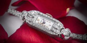 Triển lãm đồng hồ cocktail cổ điển Blancpain từng thuộc về Marilyn Monroe