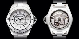 Đồng hồ trắng: Phong vị quyền lực ẩn sau nét thanh lịch cố hữu