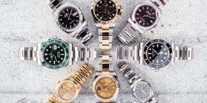 Đâu là 10 thương hiệu đồng hồ xa xỉ giá trị nhất hiện nay?