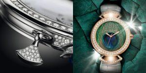 Thưởng lãm 5 tuyệt phẩm đồng hồ nữ đẹp nhất năm 2019
