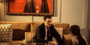 """Chủ tịch Christie's châu Á – Thái Bình Dương Francis Belin: Vấn đề là """"bây giờ, hoặc là không bao giờ"""""""