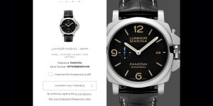 Panerai nâng mức bảo hành cho toàn bộ đồng hồ lên 8 năm