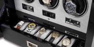 Dùng máy xoay đồng hồ cơ: Nên hay Không?