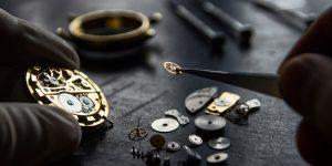 WOW's Lab: Thị trường xám và cách bảo quản đồng hồ vintage