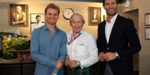 Rolex và cuộc đua F1: Mối gắn kết lịch sử từ tinh thần đấu sĩ