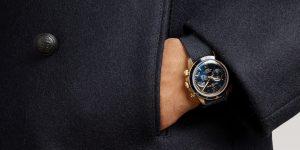 Bell & Ross ra mắt 3 phiên bản đồng hồ quân sự đầy hấp dẫn