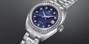 Grand Seiko tung bộ đôi đồng hồ hi-end giới hạn: Món quà vô giá trong ngày lễ Tình Nhân