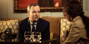 Phỏng vấn độc quyền Trưởng Bộ phận Đồng hồ Christie's châu Á: Thời gian là vàng